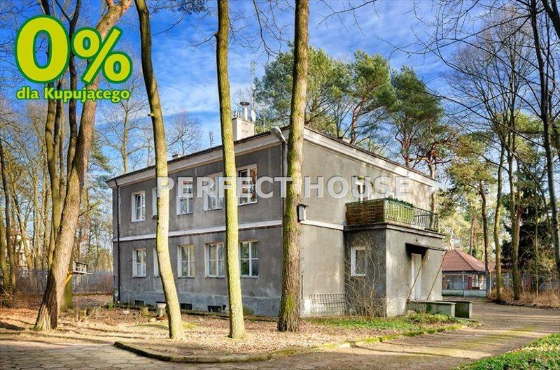 Lokal użytkowy na sprzedaż Łomianki, Pionierów  924m2 Foto 3