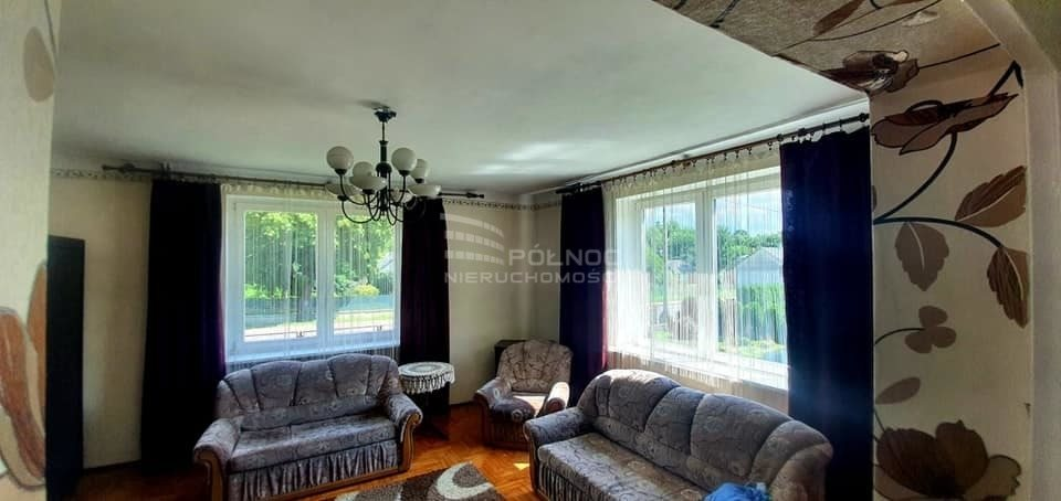 Dom na sprzedaż Gowarczów, Warszawska  75m2 Foto 6
