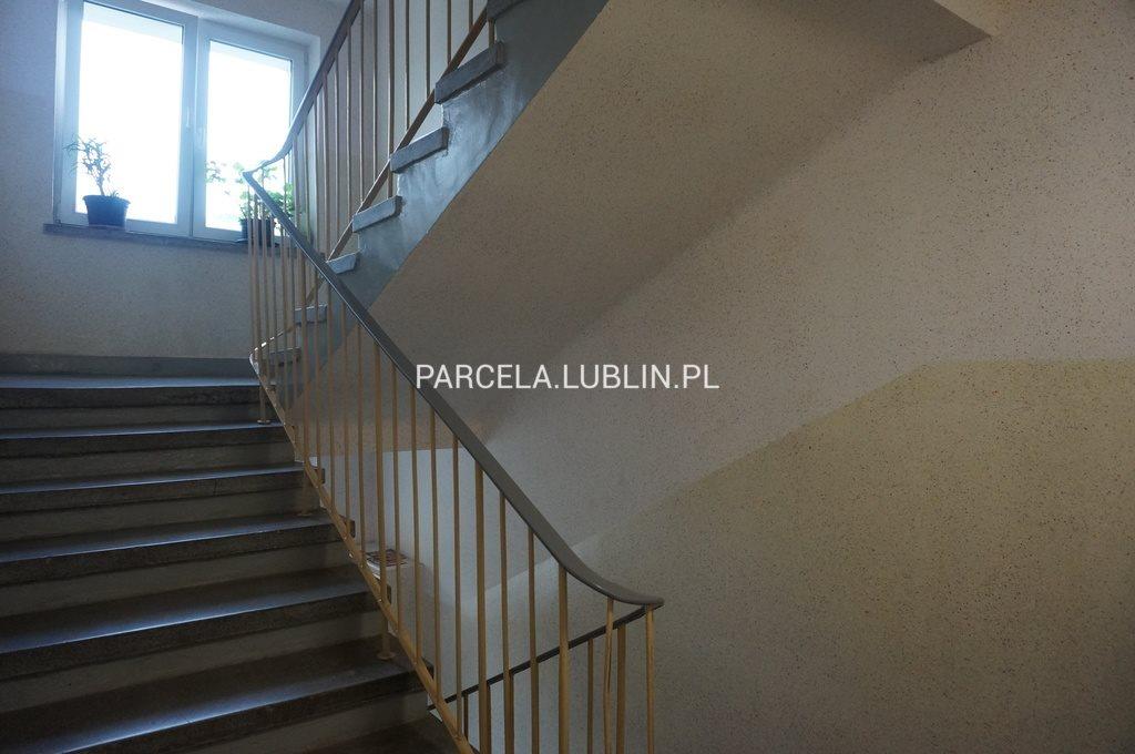 Kawalerka na wynajem Lublin, Wieniawa  34m2 Foto 9