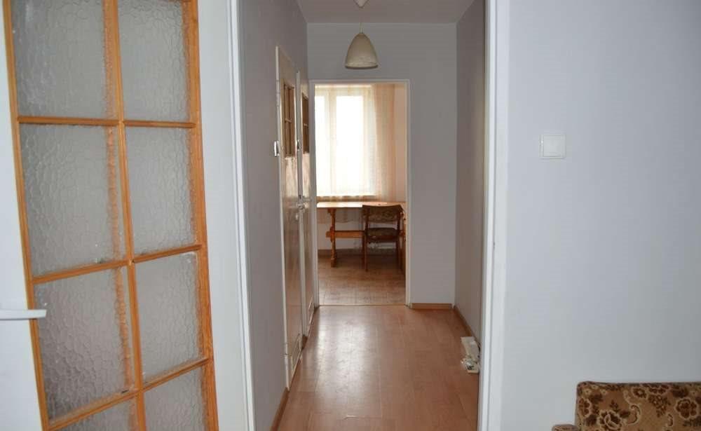 Mieszkanie trzypokojowe na wynajem Gdynia, Grabówek  72m2 Foto 10