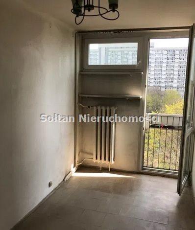 Mieszkanie trzypokojowe na sprzedaż Warszawa, Śródmieście, Za Żelazną Bramą, Grzybowska  48m2 Foto 1