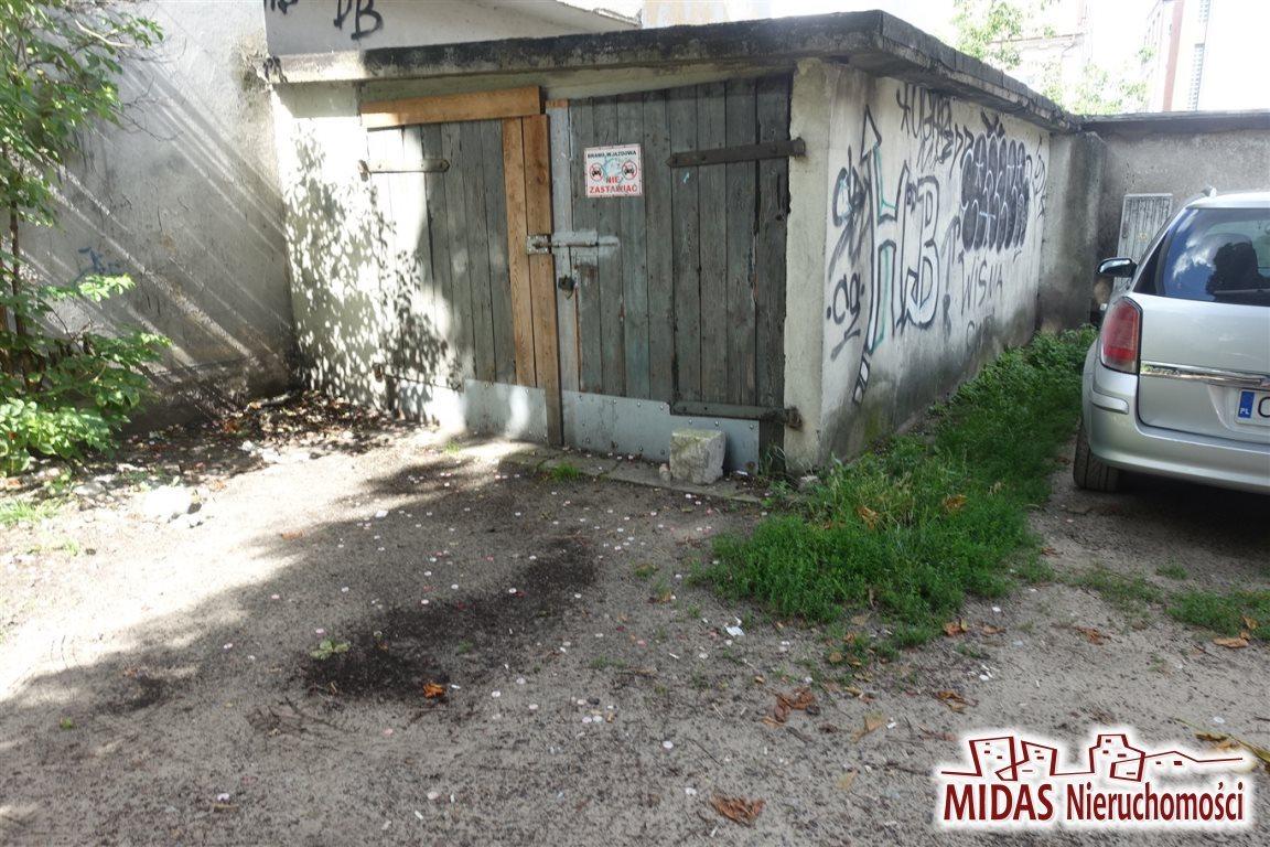 Garaż na sprzedaż Włocławek, Centrum  19m2 Foto 4