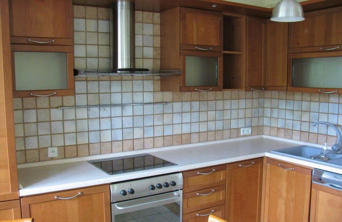 Mieszkanie czteropokojowe  na sprzedaż Warszawa, Mokotów, Bielawska 6  140m2 Foto 1