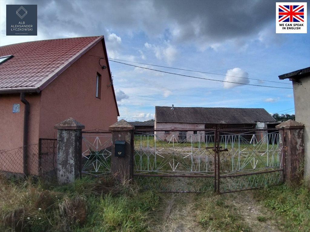 Dom na sprzedaż Kleszczewo, Miodowa  130m2 Foto 3