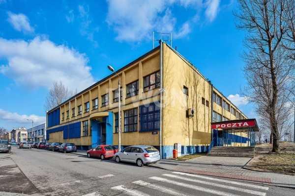 Lokal użytkowy na sprzedaż Katowice, Ordona  4986m2 Foto 6