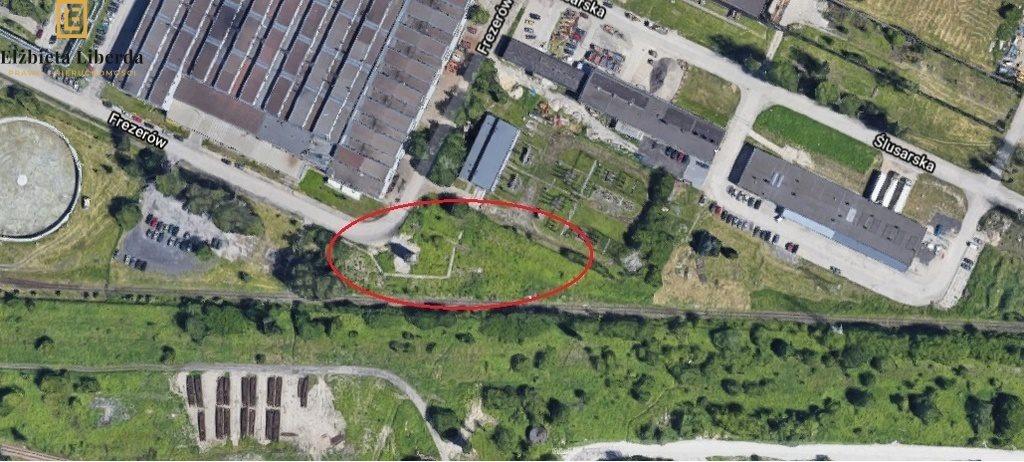 Działka przemysłowo-handlowa na sprzedaż Lublin, Tatary  5743m2 Foto 1