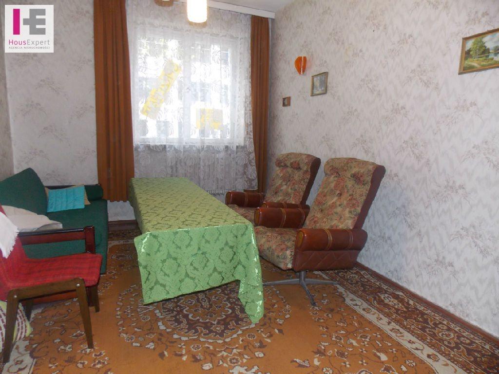 Mieszkanie trzypokojowe na sprzedaż Poznań, Centrum, Ratajczaka  63m2 Foto 10