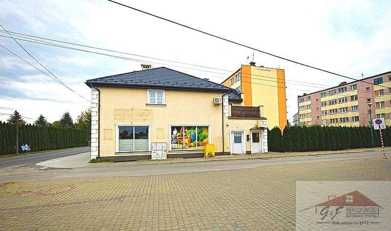 Lokal użytkowy na sprzedaż Żurawica, Bankowa  200m2 Foto 1