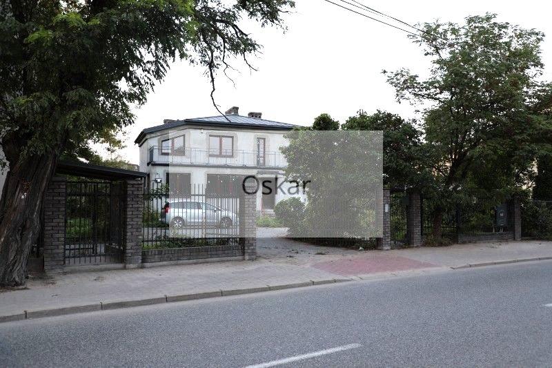 Dom na wynajem Warszawa, Włochy  200m2 Foto 2