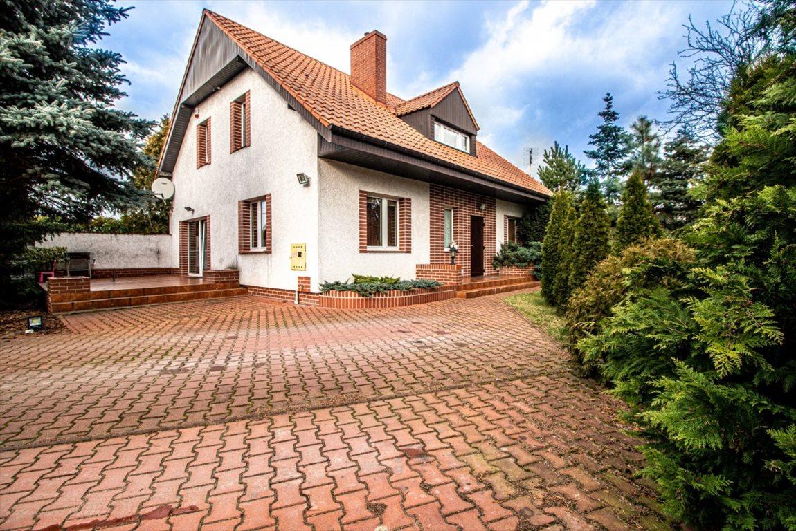 Dom na sprzedaż Bogucin, Grzybowa  200m2 Foto 2