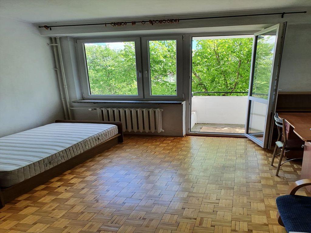 Mieszkanie dwupokojowe na sprzedaż Warszawa, Mokotów, Służew, Elsnera  48m2 Foto 2