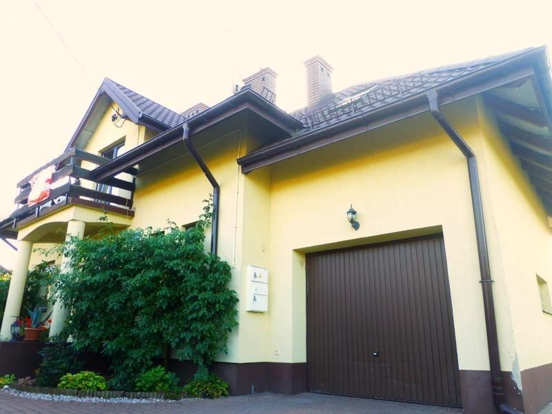 Dom na sprzedaż Warszawa, Wesoła, Groszówka, Stanisława Staszica  550m2 Foto 1