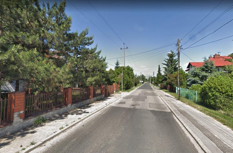 Działka budowlana na sprzedaż Warszawa, Włochy, Salomea  1215m2 Foto 1