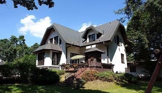 Dom na sprzedaż Izabelin  352m2 Foto 4