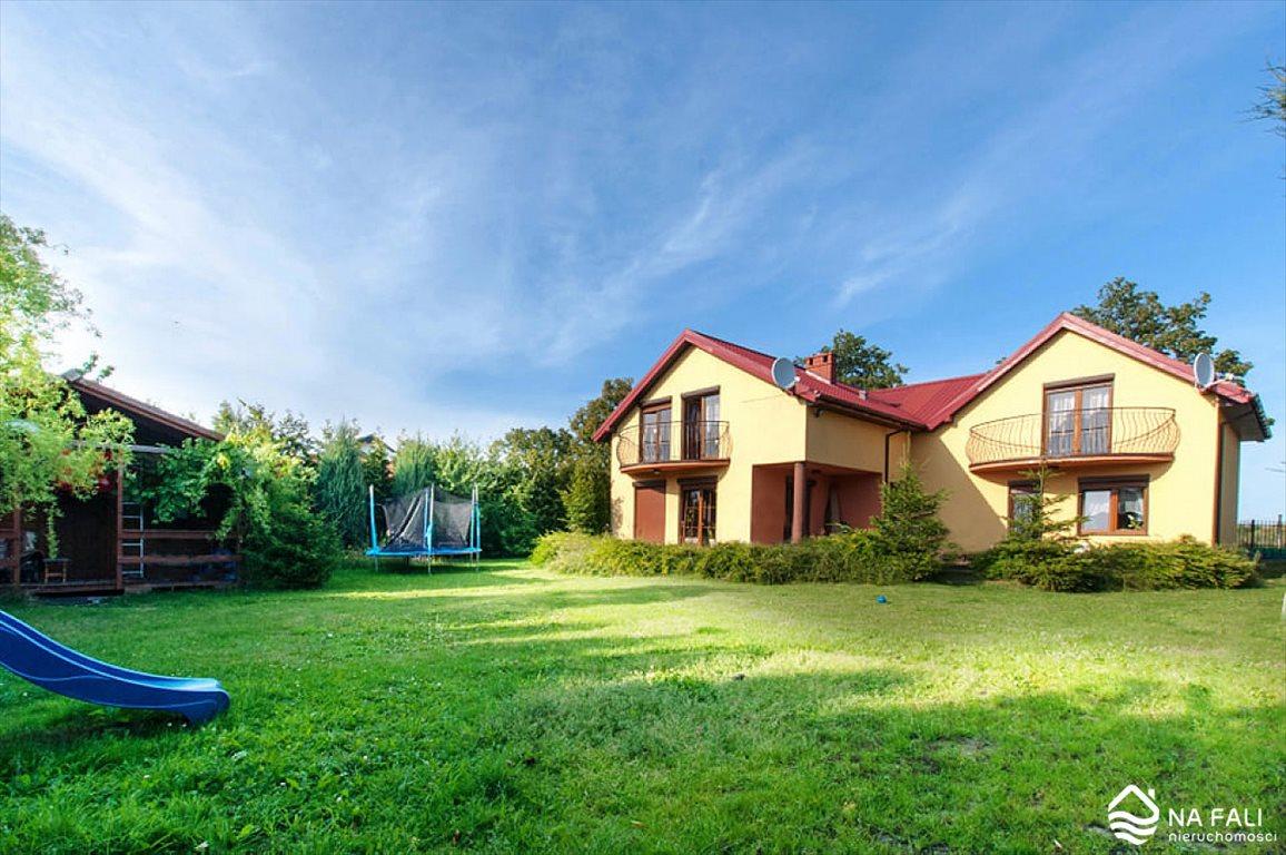 Dom na sprzedaż Ustronie Morskie  260m2 Foto 4