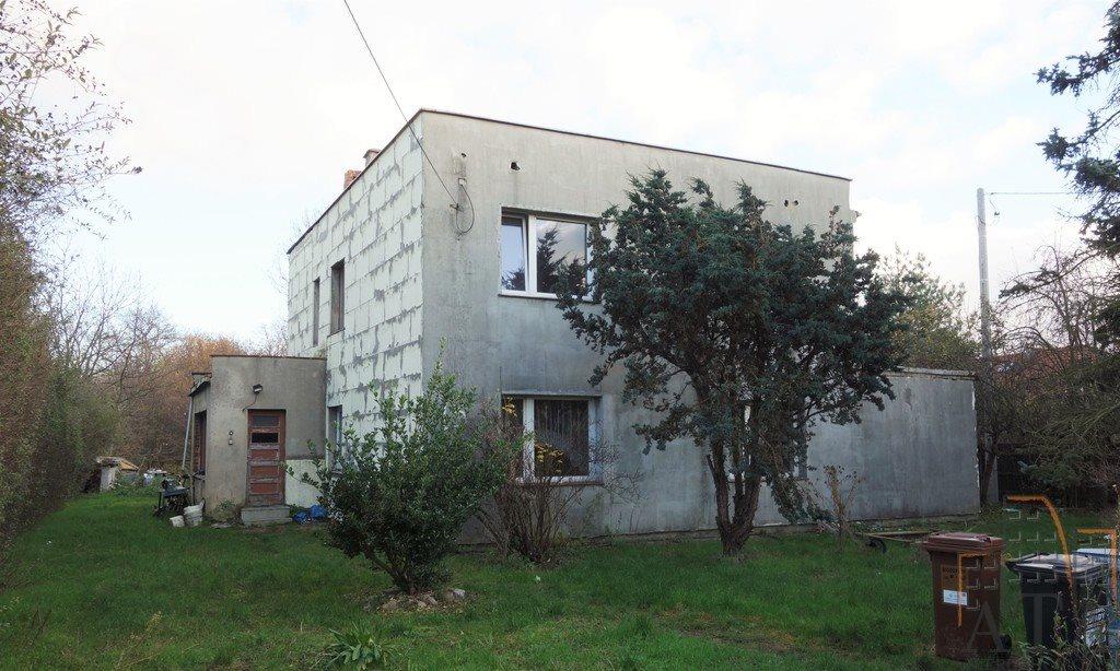 Dom na sprzedaż Wrocław, Wilkszyńska  220m2 Foto 1