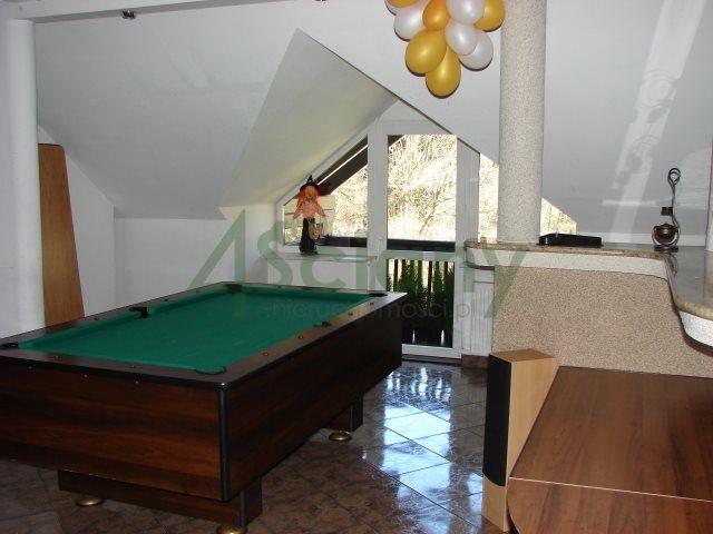 Lokal użytkowy na sprzedaż Krynica-Zdrój  2118m2 Foto 7