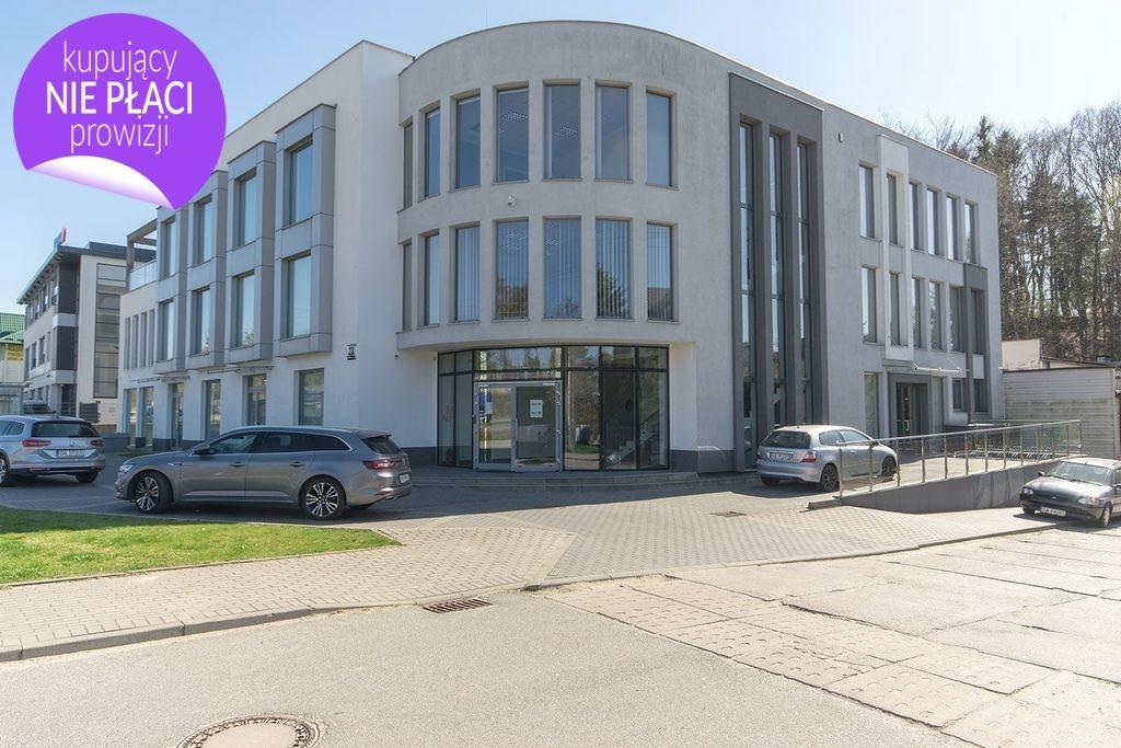 Lokal użytkowy na wynajem Gdynia, Mały Kack, Spokojna  265m2 Foto 1