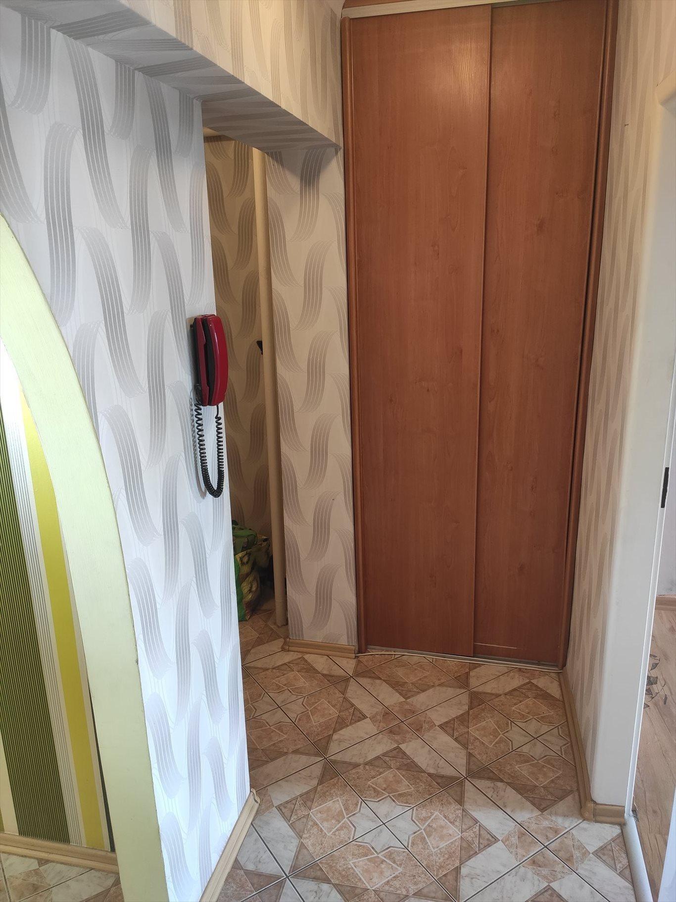Mieszkanie dwupokojowe na sprzedaż Częstochowa, Al. Wojska Polskiego 118  37m2 Foto 13