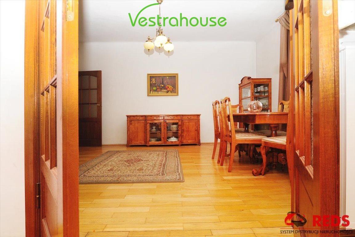 Mieszkanie czteropokojowe  na sprzedaż Warszawa, Ochota, Stara Ochota, Słupecka  104m2 Foto 4