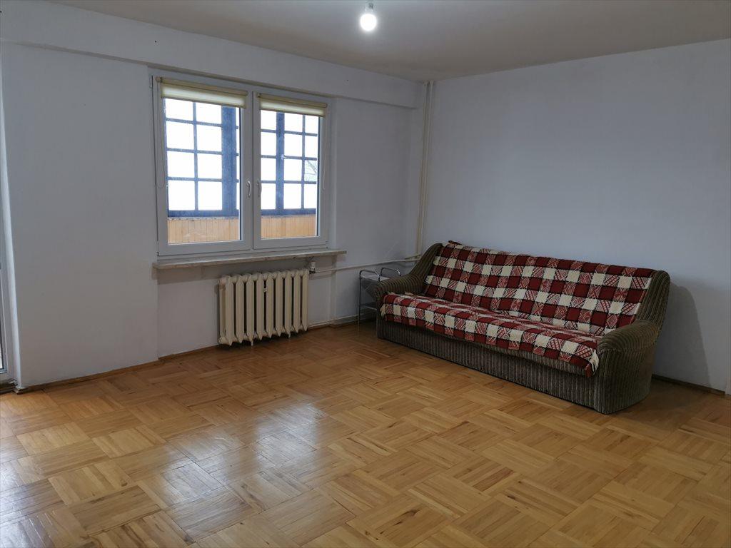 Mieszkanie trzypokojowe na sprzedaż Wałcz, Centrum, Nowomiejska 23  59m2 Foto 3