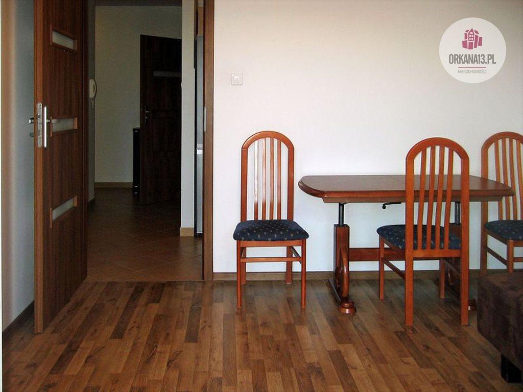Mieszkanie dwupokojowe na wynajem Olsztyn, Jaroty, ul. Edwarda Mroza  41m2 Foto 2