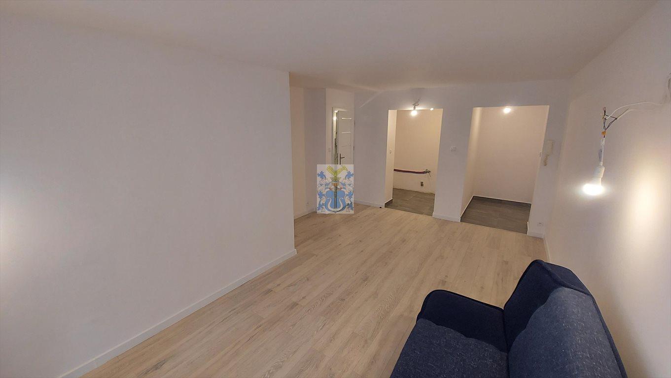 Mieszkanie dwupokojowe na sprzedaż Kraków, Kraków-Krowodrza, Stara Krowodrza, St. Konarskiego  43m2 Foto 5