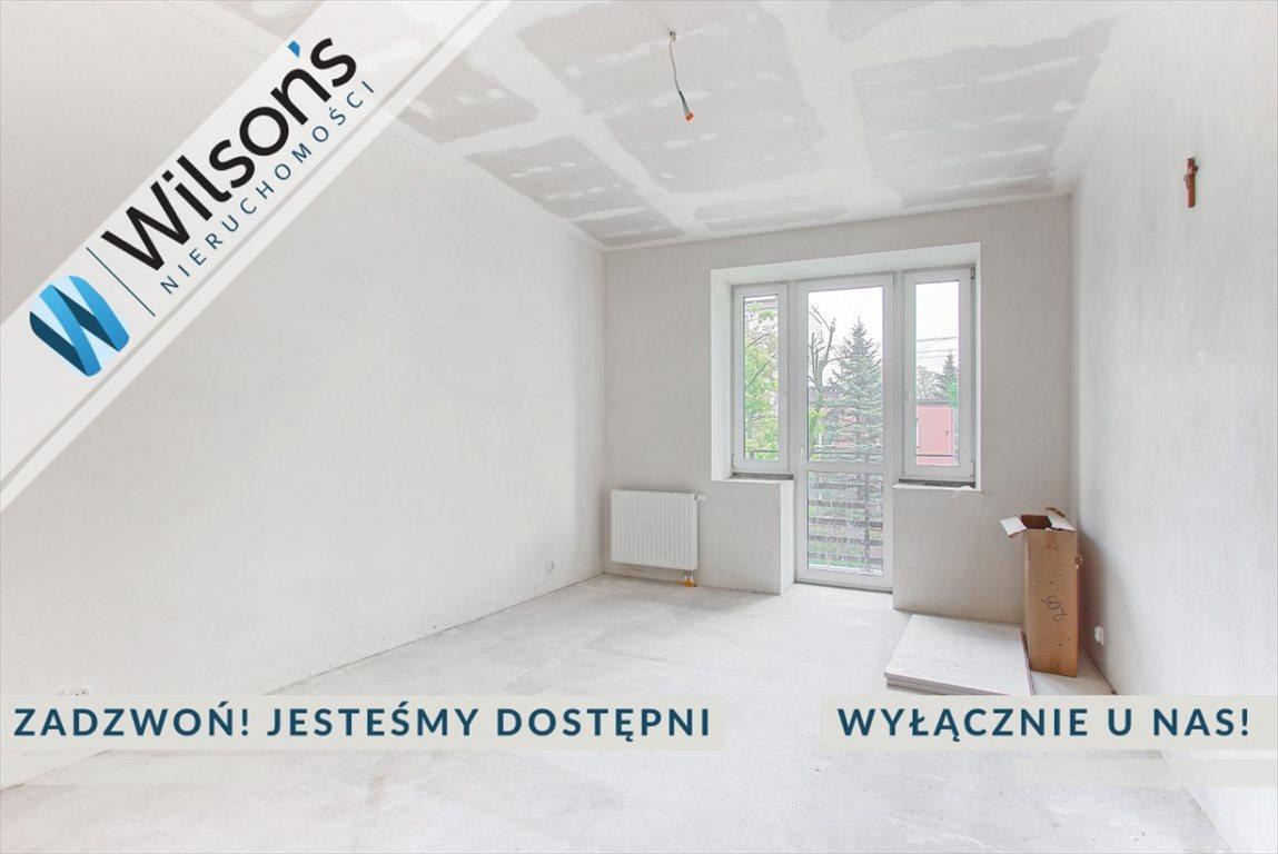 Mieszkanie trzypokojowe na sprzedaż Warszawa, Włochy Stare Włochy, Bolesława Chrobrego  60m2 Foto 1