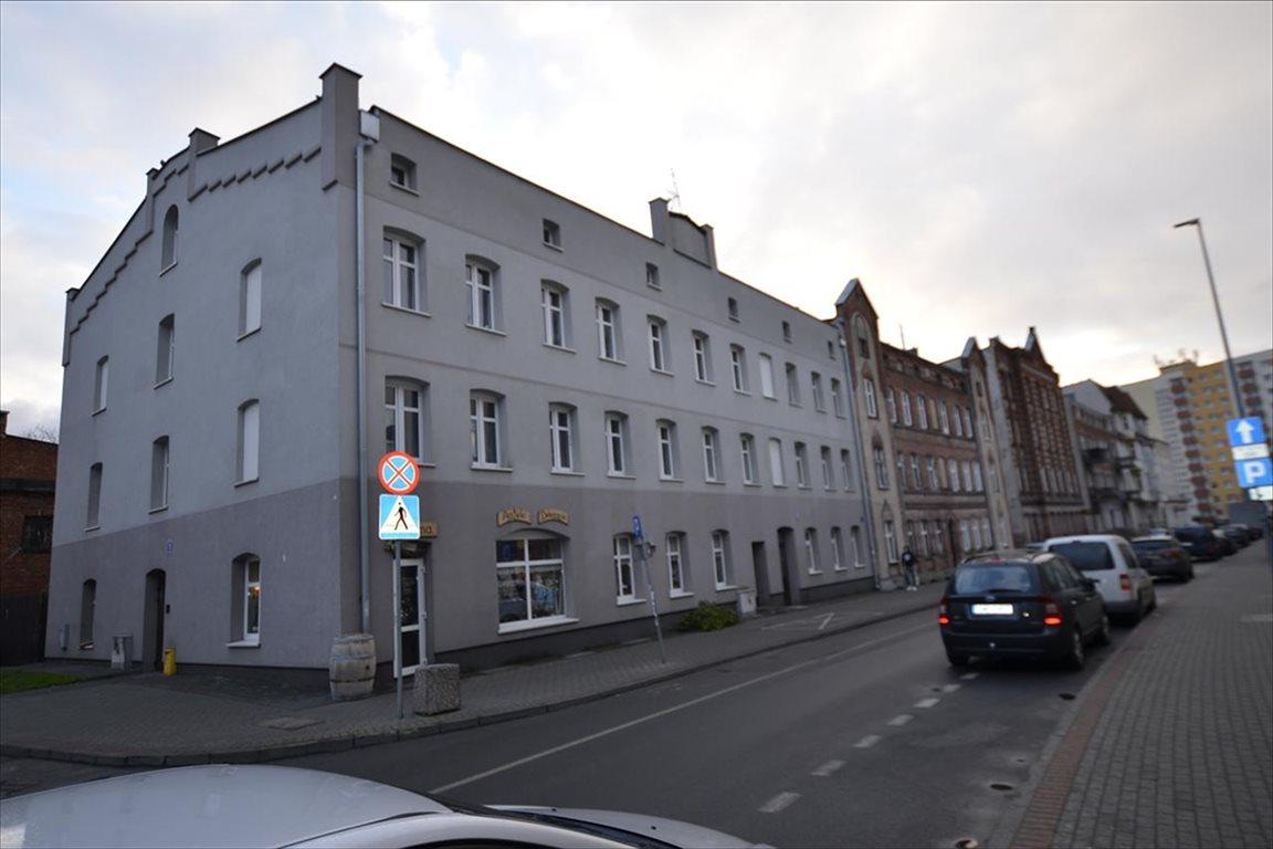 Mieszkanie dwupokojowe na sprzedaż Malbork, Malbork, Orzeszkowej  56m2 Foto 5