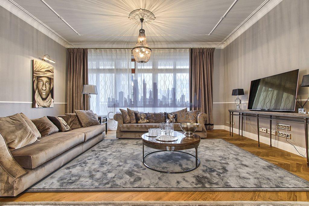 Luksusowe mieszkanie na sprzedaż Warszawa, Śródmieście, Powiśle, Drewniana  304m2 Foto 2