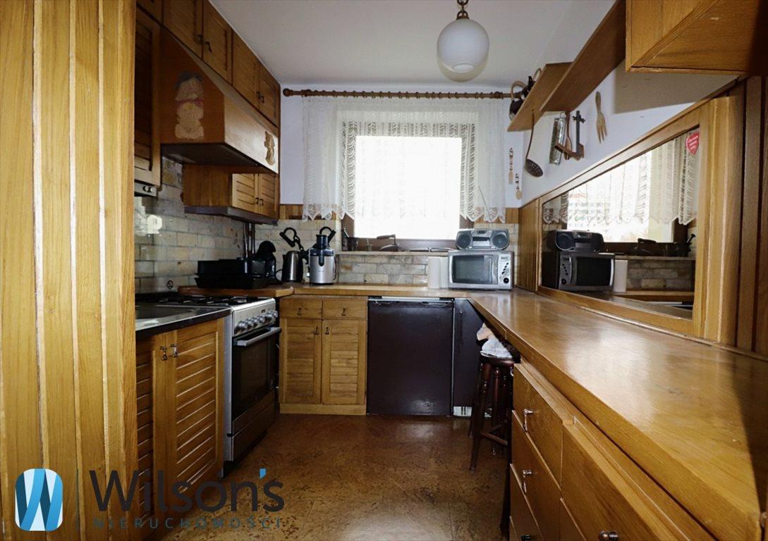 Mieszkanie trzypokojowe na sprzedaż Warszawa, Mokotów, Batuty  55m2 Foto 4