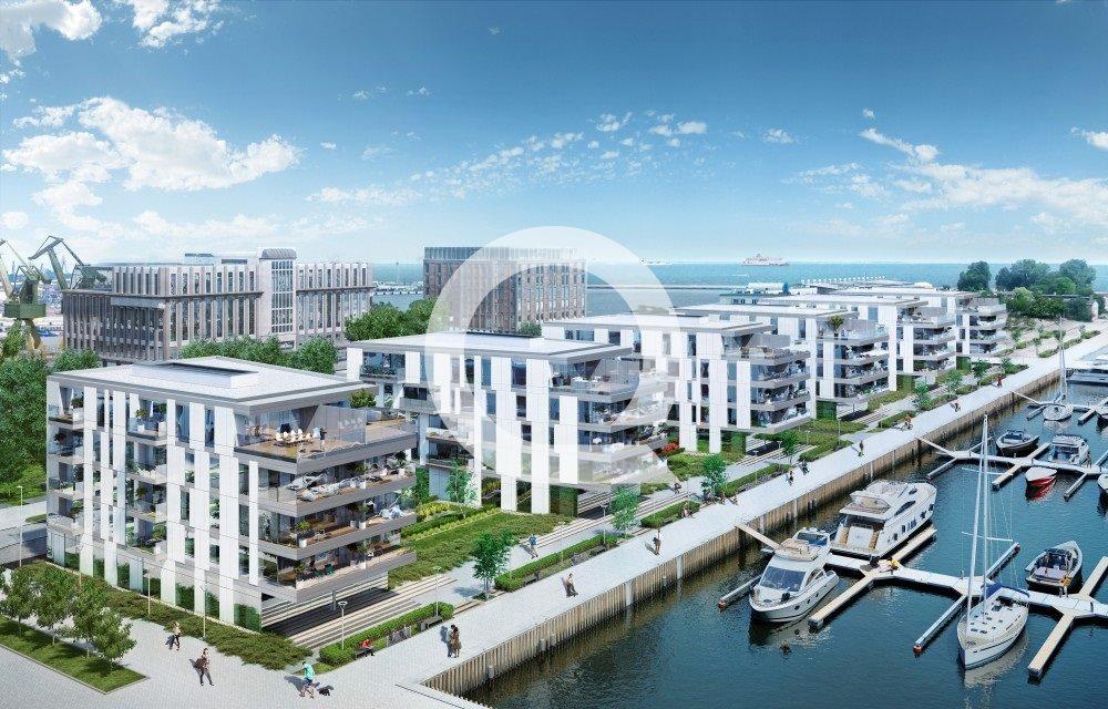 Lokal użytkowy na wynajem Gdynia, Śródmieście  58m2 Foto 3