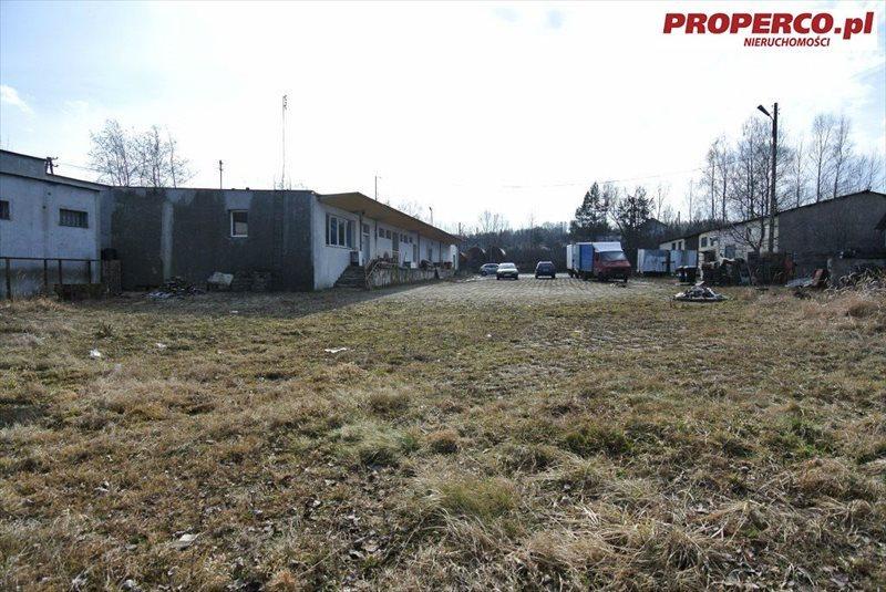 Lokal użytkowy na sprzedaż Bartków  1400m2 Foto 2