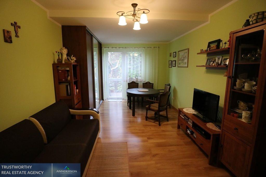 Mieszkanie trzypokojowe na sprzedaż Niepołomice, Jazy, Ogrodowa  72m2 Foto 5