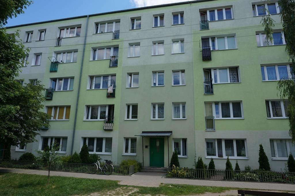 Mieszkanie dwupokojowe na sprzedaż Sochaczew, Senatorska  47m2 Foto 1