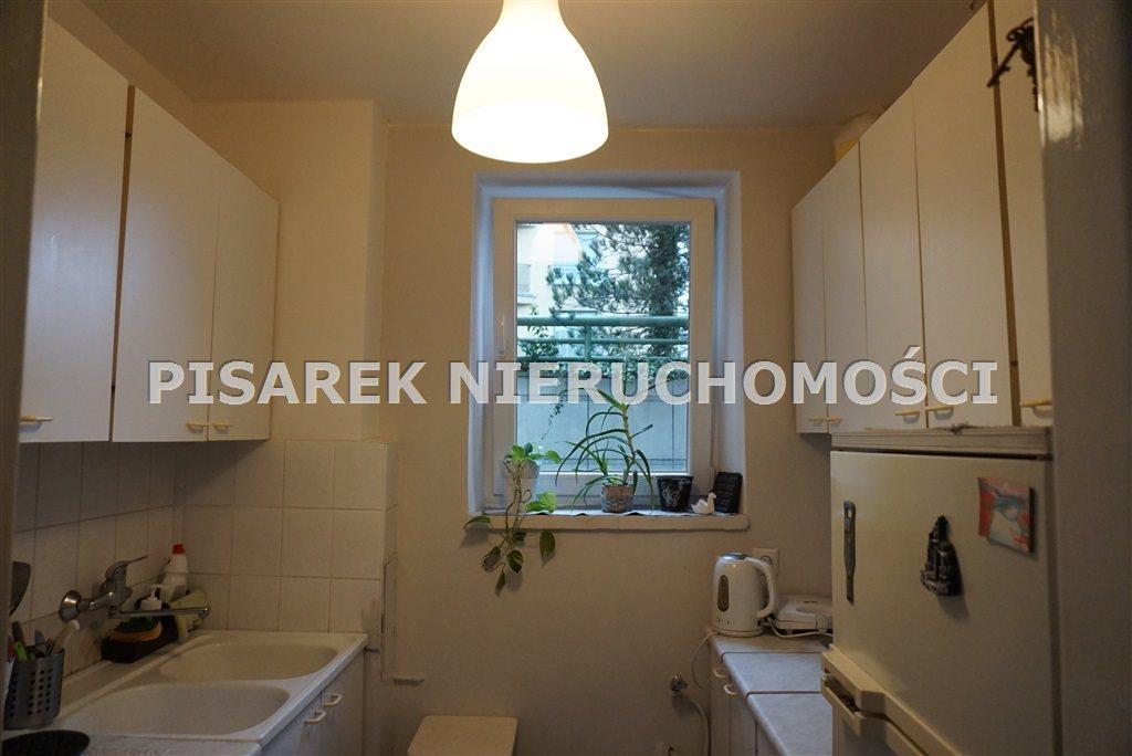 Mieszkanie dwupokojowe na sprzedaż Warszawa, Śródmieście, Powiśle, Fabryczna  35m2 Foto 1
