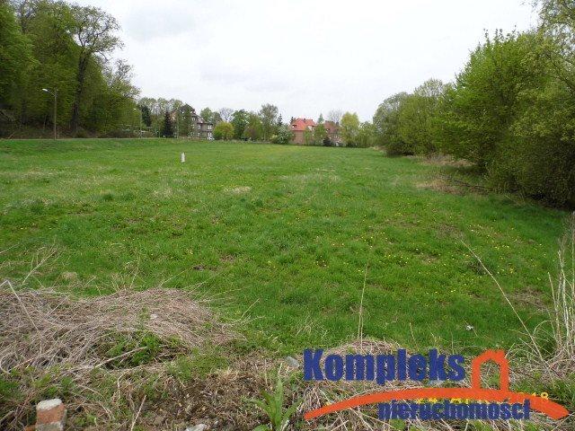 Działka budowlana na sprzedaż Szczecin, Skolwin  11570m2 Foto 1