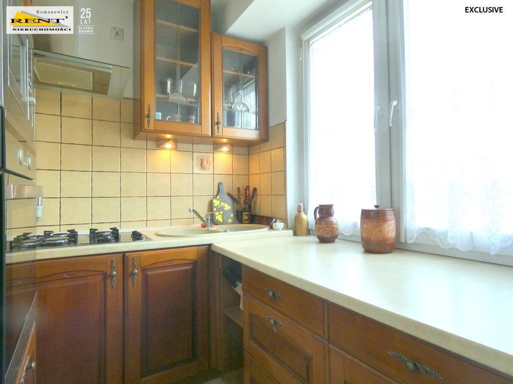 Mieszkanie trzypokojowe na sprzedaż Szczecin, Dąbie, Emilii Gierczak  48m2 Foto 3