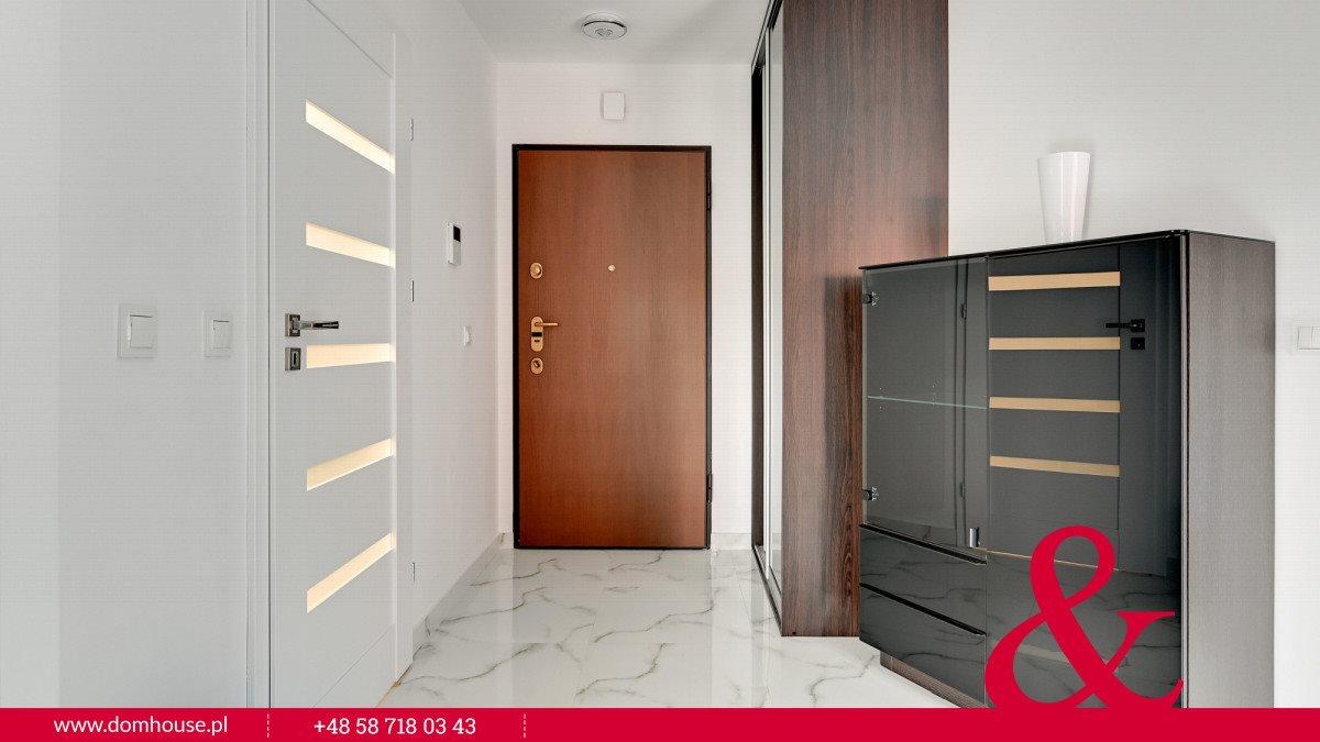 Mieszkanie dwupokojowe na wynajem Gdańsk, Śródmieście, Kotwiczników  35m2 Foto 12