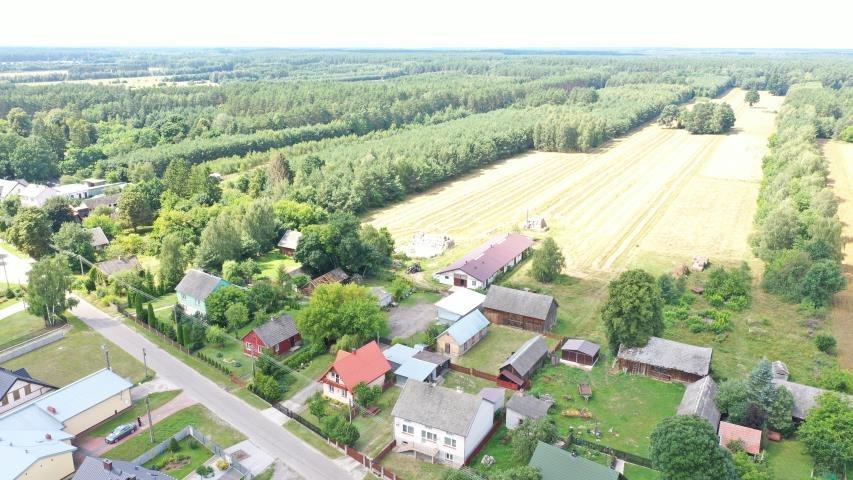 Dom na sprzedaż Nagoszewka Pierwsza  100m2 Foto 7