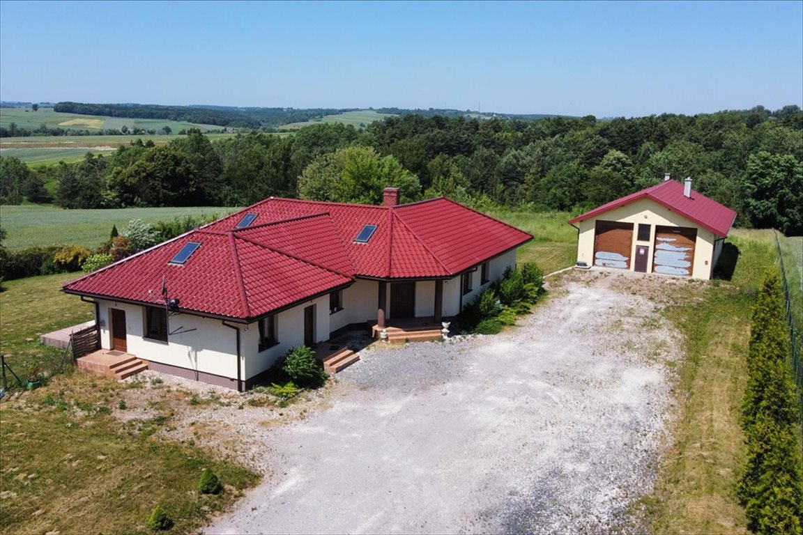 Dom na sprzedaż Szczepanowice, Miechów  221m2 Foto 11
