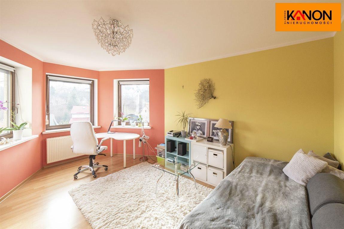 Mieszkanie czteropokojowe  na sprzedaż Bielsko-Biała, Kamienica  102m2 Foto 4