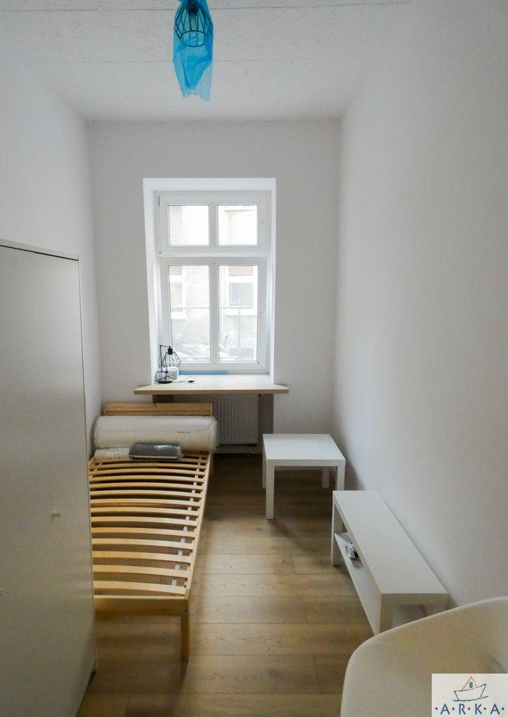 Mieszkanie czteropokojowe  na sprzedaż Szczecin, Centrum  60m2 Foto 4