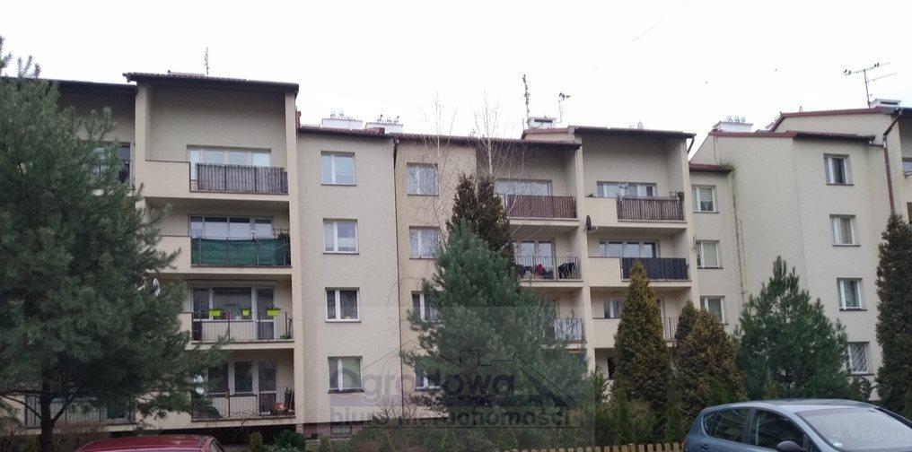 Mieszkanie czteropokojowe  na wynajem Warszawa, Wesoła, Stara Miłosna, Fabryczna (1)  80m2 Foto 1