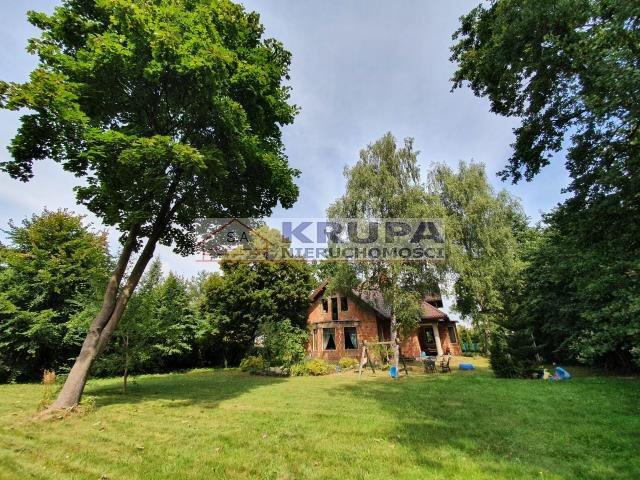 Dom na sprzedaż Głosków  371m2 Foto 3