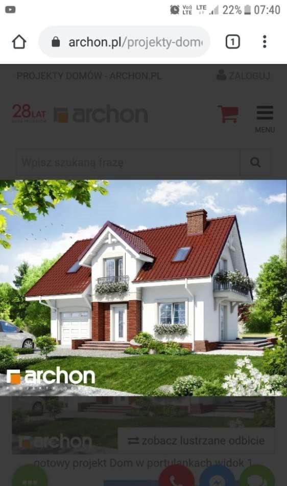 Dom na sprzedaż Gołubie  115m2 Foto 1