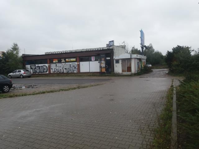 Działka komercyjna na sprzedaż Poznań, Ławica  5578m2 Foto 7