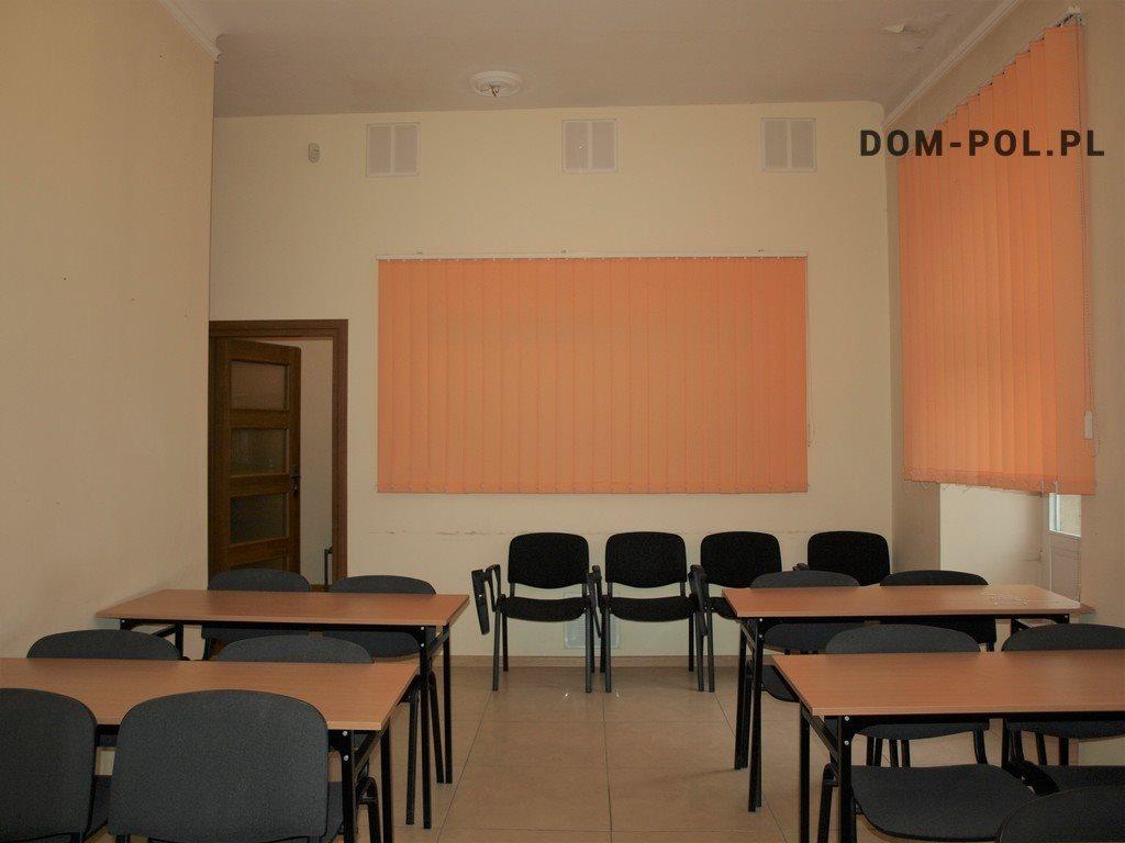 Lokal użytkowy na wynajem Lublin, Centrum  43m2 Foto 1