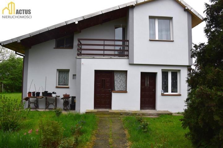 Dom na sprzedaż Kraków, Kraków-Podgórze, Rybitwy  160m2 Foto 1