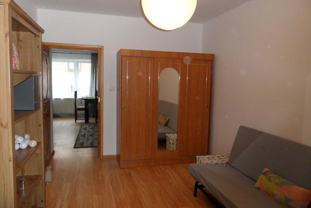 Mieszkanie trzypokojowe na sprzedaż Śrem  63m2 Foto 4